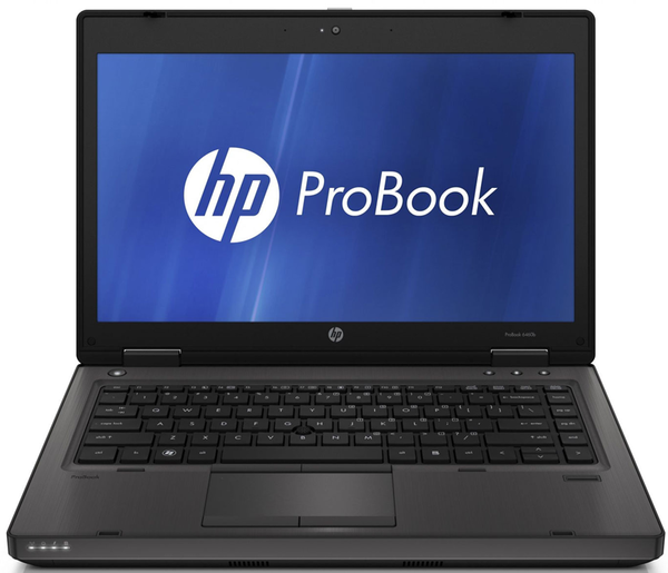 Hp probook 6460b